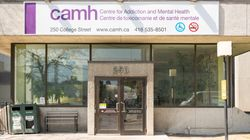 CAMH Wants To Make It Harder For Patients To Escape Its