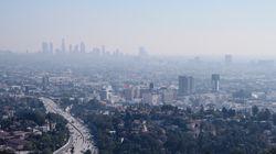 Η ατμοσφαιρική ρύπανση αυξάνει τον κίνδυνο κατάθλιψης και