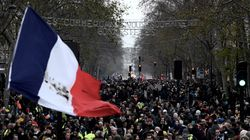 Toujours plus hostiles à la réforme des retraites, les Français veulent cependant une trêve de
