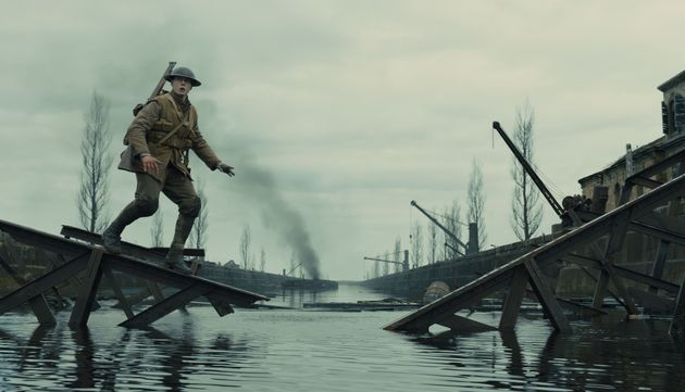 «1917»: Αυτό είναι το νέο τρέιλερ της ταινίας του Σαμ Μέντες και είναι