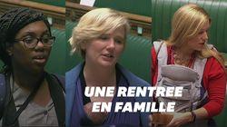 Ces députées fraîchement élues ont prêté serment au Parlement britannique avec leur