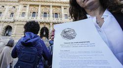 Salvini cavalca il referendum sul taglio dei