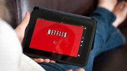 Netflix dévoile des revenus canadiens de 780 M$ pour les neuf premiers