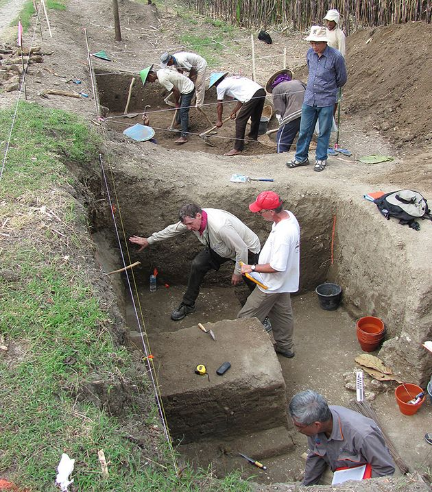 Homo erectus: Στην Ινδονησία τα τελευταία στον κόσμο απολιθώματα του «Ορθιου