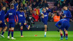 Lo que se ha escuchado durante el Barça-Madrid en pleno