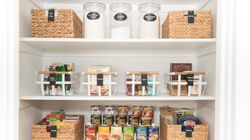Everything You Should Purge From Your Pantry Before