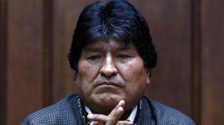 Βολιβία: Ενταλμα σύλληψης κατά του πρώην προέδρου Εβο