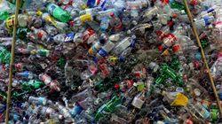 La consigne des bouteilles en plastique attendra