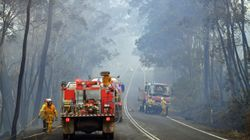 NSW In State Of Emergency For The Next 7