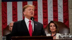 C'est officiel: Trump aura son procès en destitution, la Chambre l'approuve à la