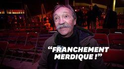 Les Insoumis font le bilan de l'année de Mélenchon et de la France