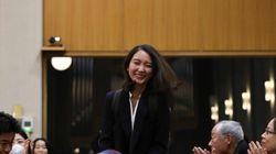 일본 미투의 상징 '시토 시오리'에게 승리를 가져다 준 결정적