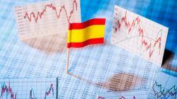 Una economía española muy dinámica, pero con muchos