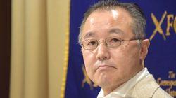 山口敬之さんが会見、「官邸の働きかけがあったか?」海外記者からの質問に何と答えたのか