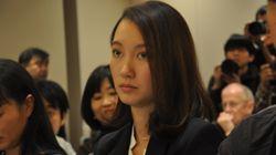 伊藤詩織さんが会見「日本の今後の性犯罪の扱いを変える出来事に」