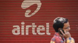 Airtel, Vodafone Confirm Data Services Suspended In Parts Of