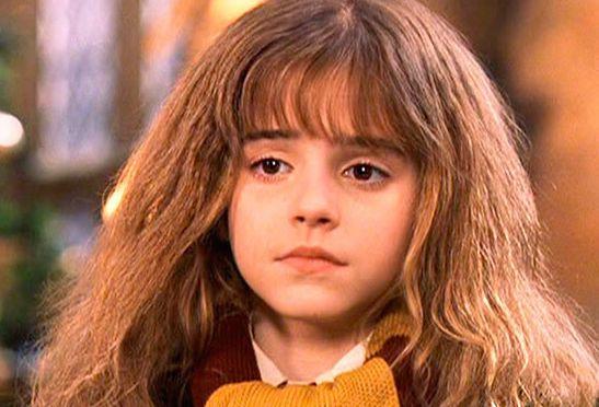 Emma Watson, en 'Harry