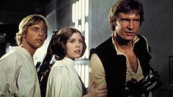 ¿Cuál es tu película de 'Star Wars' favorita?