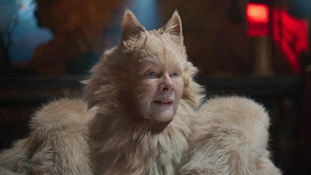 Dame Judi Dench Addresses Cats Backlash, After Musical Film Was Mauled By Critics