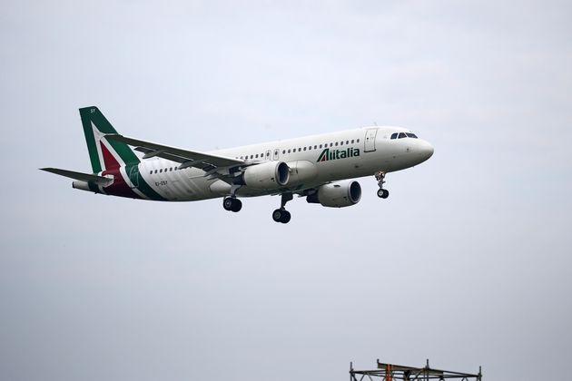 Alitalia: Vestager, l'Italia rischia una nuova