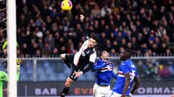 La tête de Cristiano Ronaldo à 2m50 de hauteur vaut le