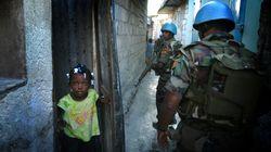 Un estudio cifra en 2.000 las mujeres víctimas de abusos sexuales en Haití por parte de cascos azules de la