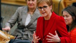 Escocia solicita formalmente a Reino Unido un nuevo referéndum de