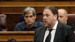 ERC exige la nulidad del juicio del 'procés' y la libertad inmediata de Junqueras tras la decisión del
