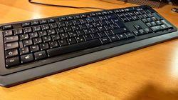Avec ce clavier Azerty+, faire des lettres accentuées au clavier devient