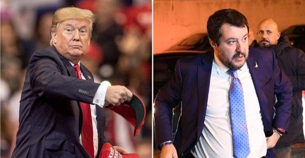 Trump/salvini