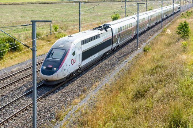 Des dizaines de milliers de passagers sauront le 20 décembre si leur train circule à Noël....