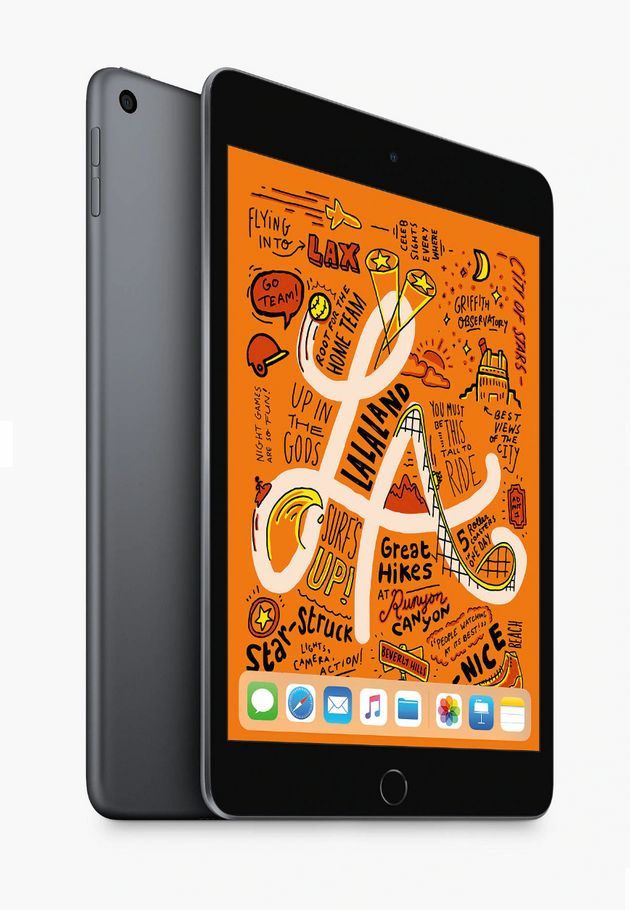 Apple iPad Mini 10.2, John Lewis, from £384