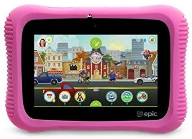 LeapFrog Academy Edition, Amazon, from £96.24