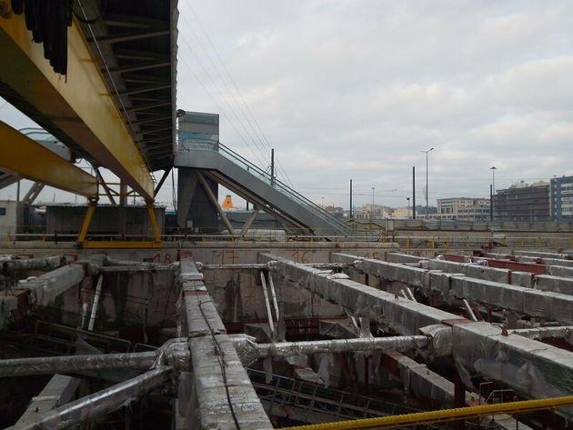 Μετρό Πειραιά: Το 2022 η παράδοση σε