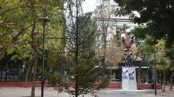 Μπακογιάννης: Θα ξαναστήσουμε το χριστουγεννιάτικο δέντρο στην πλατεία
