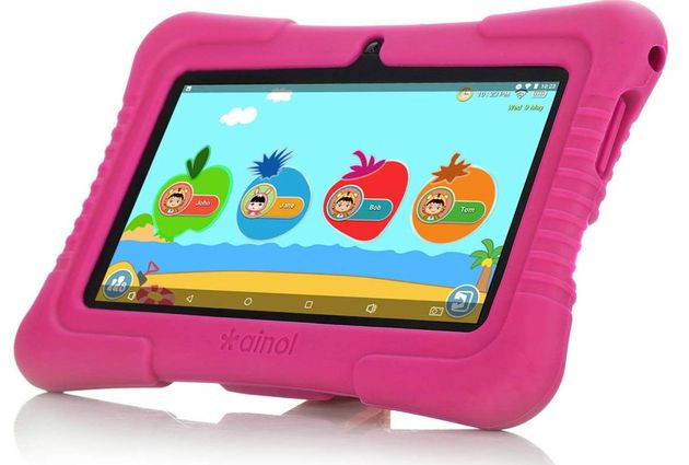 Ainol Q88A Kids Tablet, Amazon, £49.99