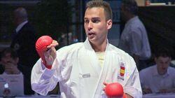 Muere a los 35 años Ricardo Barbero, karateka español ganador de 22 títulos