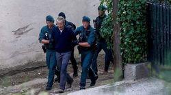 La Fiscalía pide mantener la prisión de cuatro CDR, pero aprueba fianzas para