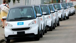 Share Now, Formerly Car2Go, To Shut Down In