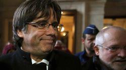 Ora Puigdemont può entrare al Parlamento
