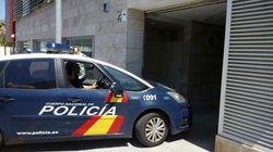 Detenido en Parla (Madrid) un presunto miembro de una red de apoyo a