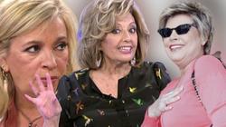 Los titulares que han convertido a 'Las Campos' en las reinas del show de