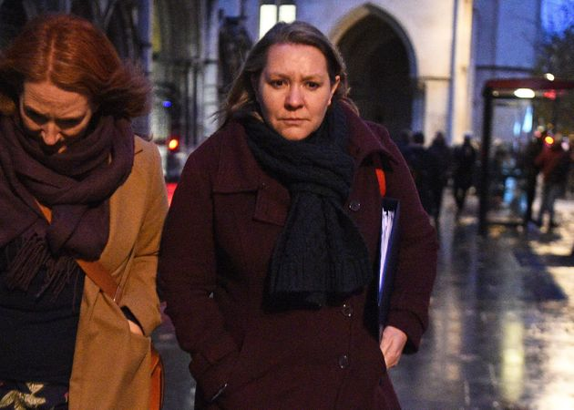 Labour MP Anna Turley has been awarded £75,000 in