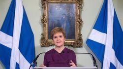 La Scozia chiede un nuovo referendum sull'indipendenza. Secco rifiuto di