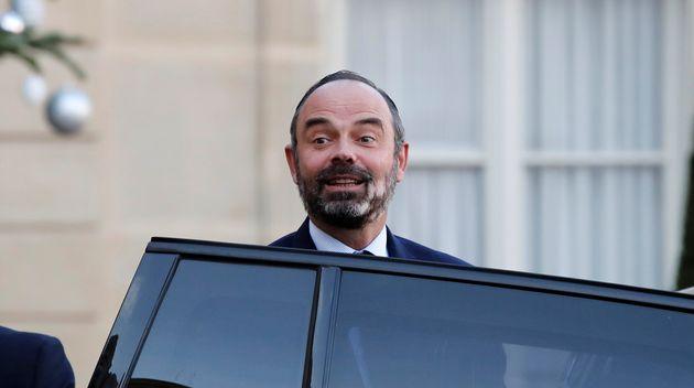 Le Premier ministre Edouard Philippe réunit ce jeudi les syndicats à 16h30 pour ce qui...
