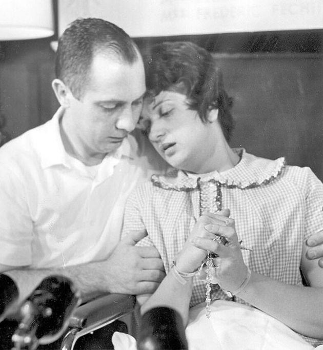 Neonato rapito da un ospedale di Chicago nel 1964, ritrovato dopo 55 anni. La storia di