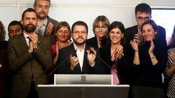 ERC no se sentará a negociar con el PSOE hasta saber qué hará la Abogacía con