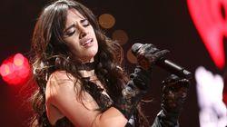 Camila Cabello a