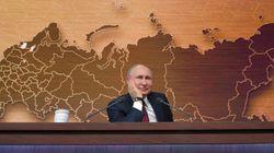 259 minuti di Putin. Tra difesa di Trump, allarme clima e nuovo