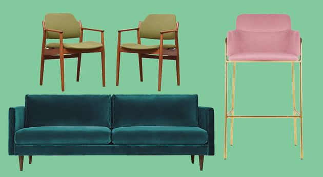 The Best Online Shops For Mid-Century Modern Furniture
